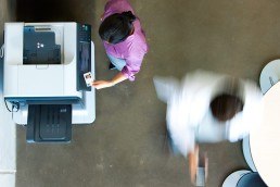 HP Printers - Printer Security Alert