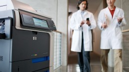 Printer Security - HP Secure Erase Security