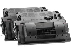 HP CE390X Toner Cartridge