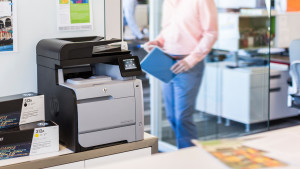 Printer Solutions for Businesses