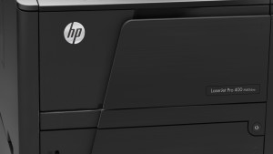 Printer Review: HP LJ 400 & 401