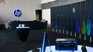 HP Print and Imaging Solutions