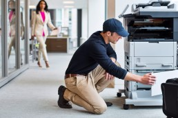 Printer Repairs - Tips for Avoiding Printer Repairs