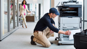 Printer Repair: How to avoid printer repairs.