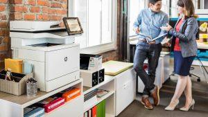 HP Printer Repair Nashville, TN - HP Certified Printer Repair