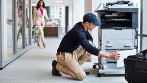 Printer Repair Oklahoma City, OK